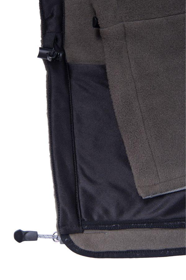 Куртка из флиса Tezer O3 Ozone