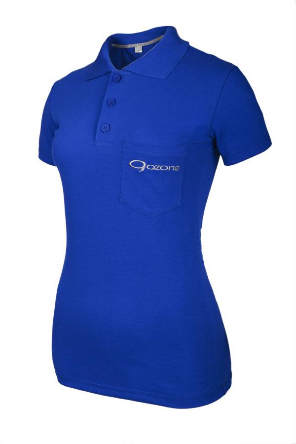 Поло женское Polo купить в O3 Ozone,