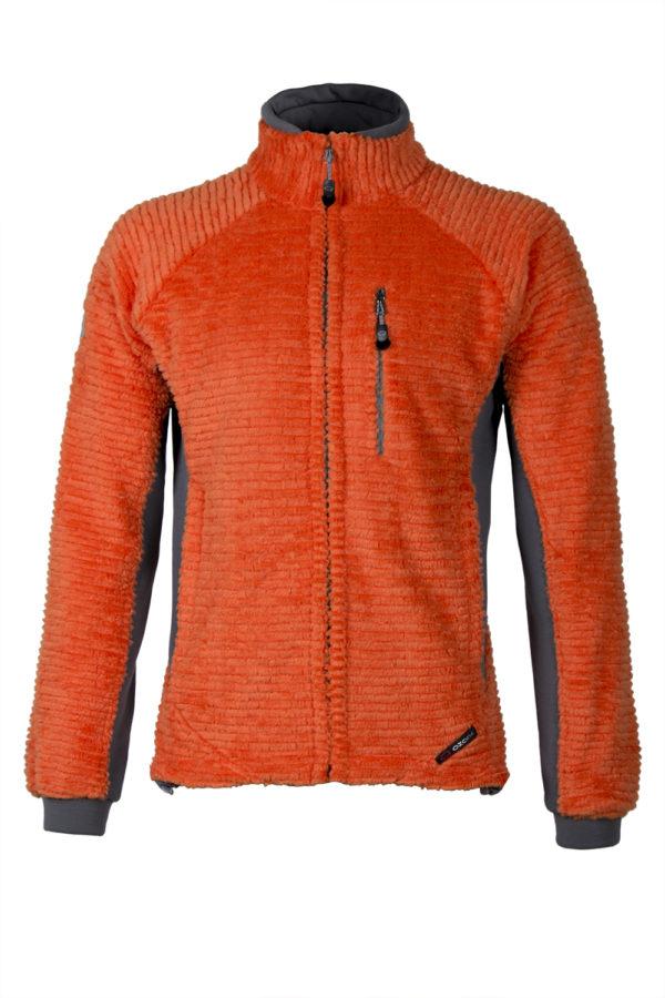 Мужская флисовая куртка Yeti купить O3 Ozone