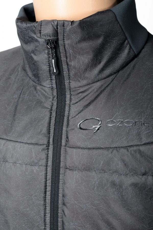 Теплый жилет Fond на утеплителе Шелтер купить в интернет-магазине O3 Ozone