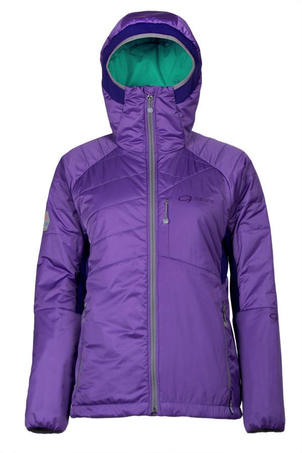 Ветрозащитная женская куртка Blend купить с доставкой в O3 Ozone