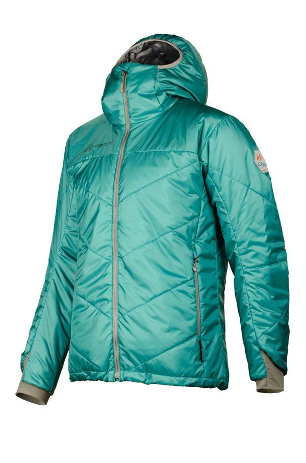 Ветрозащитная куртка Brook купить в магазине экипировочной одежды O3 Ozone,