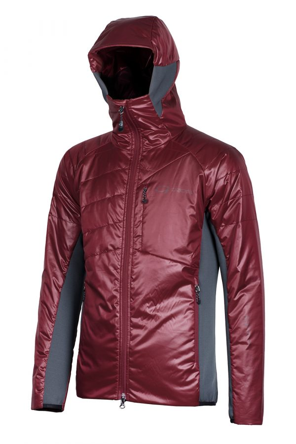 Спортивная куртка Clever купить в интернет магазине O3 Ozone