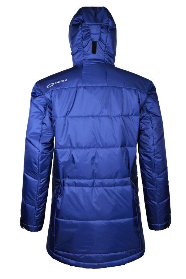Удлиненная мужская куртка Vizard купить в магазине экипировки O3 Ozone