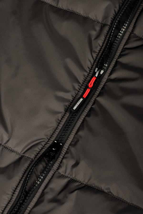 Cверхлёгкое женское пальто Nice купить в магазине курток O3 Ozone