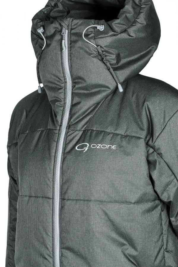 Утепленное пальто Reason купить в интернет-магазине O3 Ozone