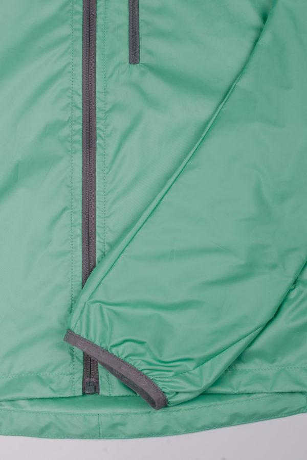Ветрозащитная куртка Sprint купить в магазине ветрозащитной одежды O3 Ozone