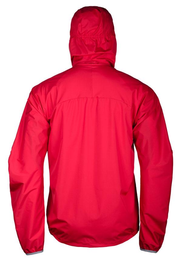 Тонкая ветрозащитная куртка Spurt купить в интернет магазине спортивной экипировки O3 Ozone