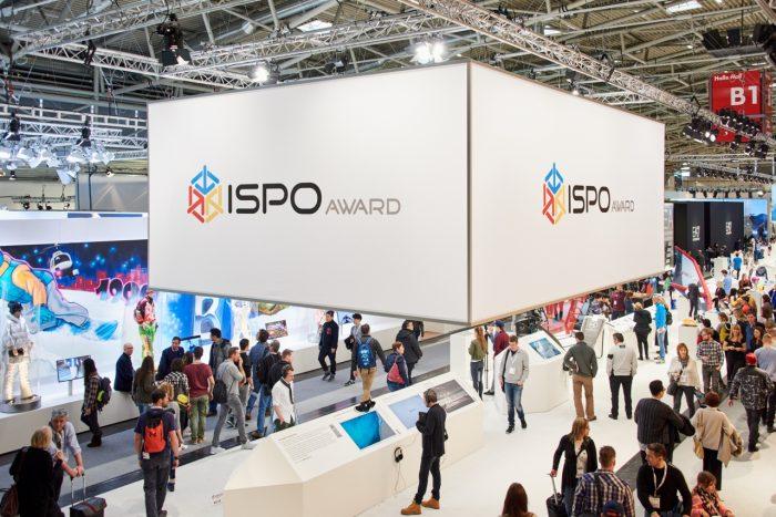 Международная выставка ISPO WINTER 2017
