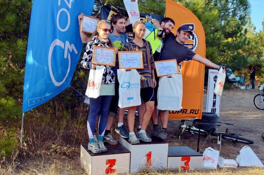 БайкСлёт «ВелоОсень 2017»