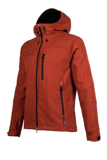Куртка из soft shell Flash купить онлайн в O3 Ozone, цена, отзывы