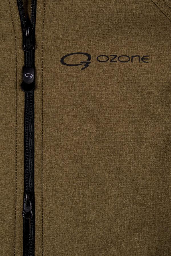 Женский плащ Vigor из софт шелл купить в O3 Ozone, цена, отзывы