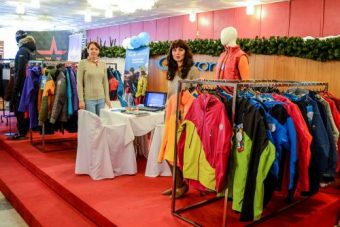 Sport Casual Moscow 2018