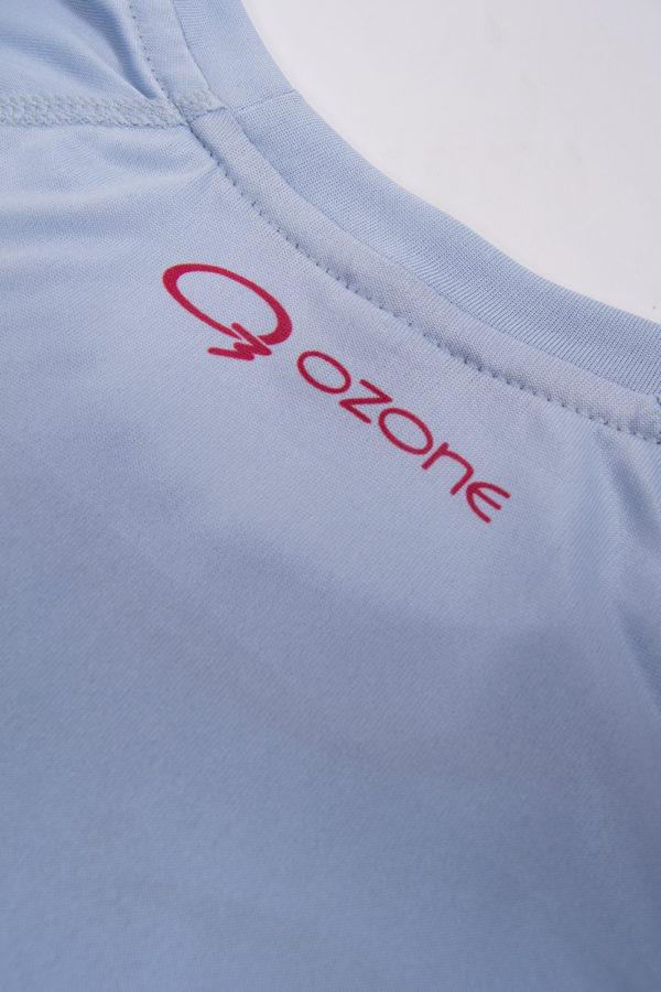 Майка легкая спортивная Manu купить в O3 Ozone