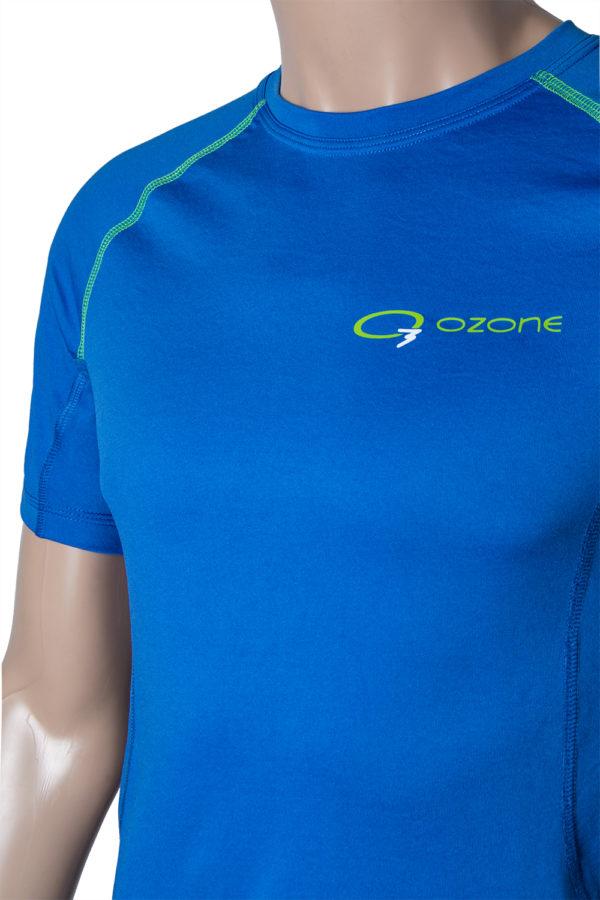 Майка для активного отдыха и спорта Plain от O3 Ozone купить