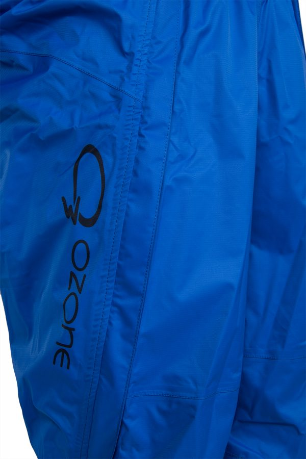 Велокомбинезон Wonder из 2.5L мембраны купить в O3 Ozone