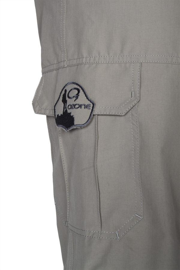 Брюки с карманами карго Option купить в O3 Ozone