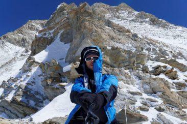Одежда для альпинизма