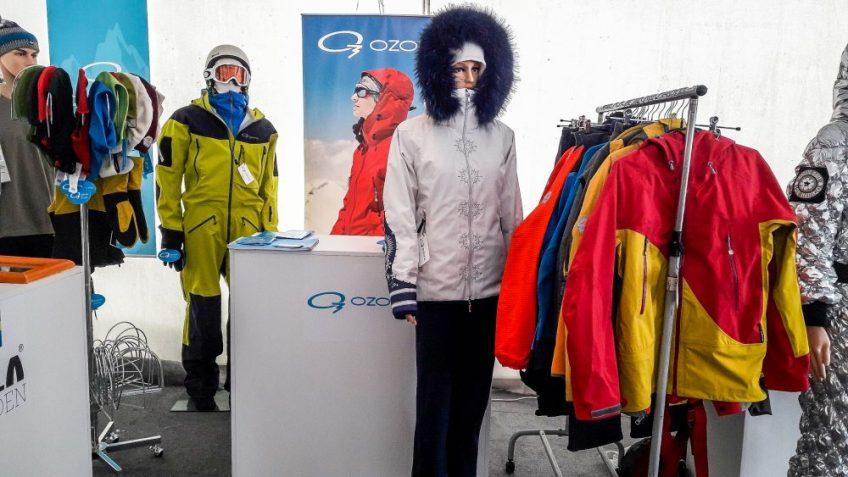 Экспертная сессия сектора Outdoor в рамках открытия горнолыжного сезона в Шерегеше