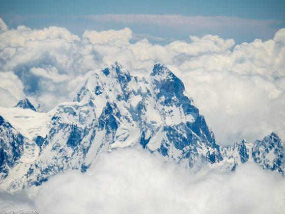 Поздравляем с международным днём гор!