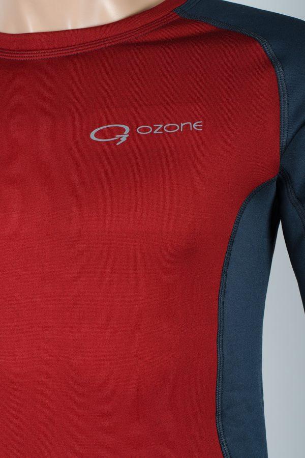 Мужской джемпер термобелье Cpike купить в интернет-магазине мужского термобелья O3 Ozone