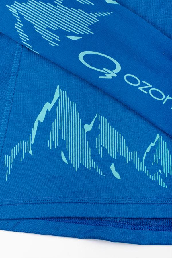 Женский джемпер термобелье Regata купить в магазине термобелья и экипировки O3 Ozone