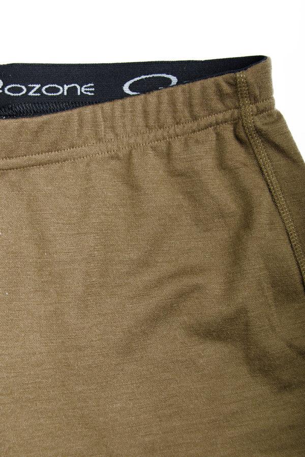 Мужской комплект термобелья с шерстью Flint купить в O3 Ozone