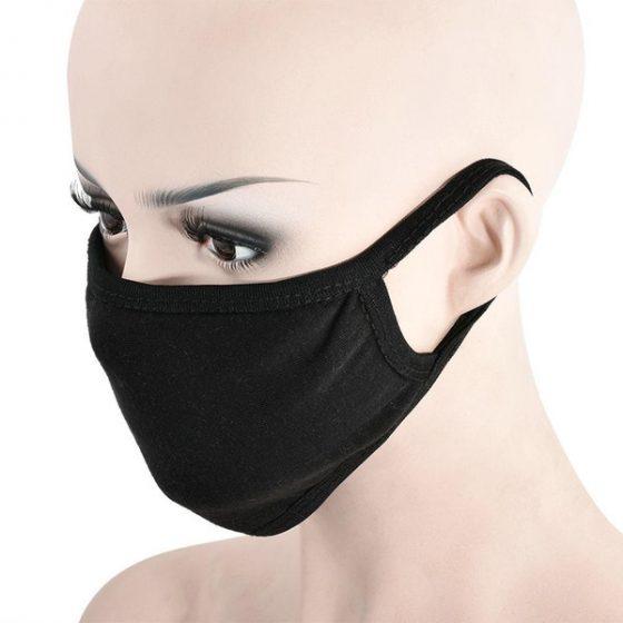 Защити себя — O<sub>3</sub> Ozone готовы поставлять на продажу многоразовые маски