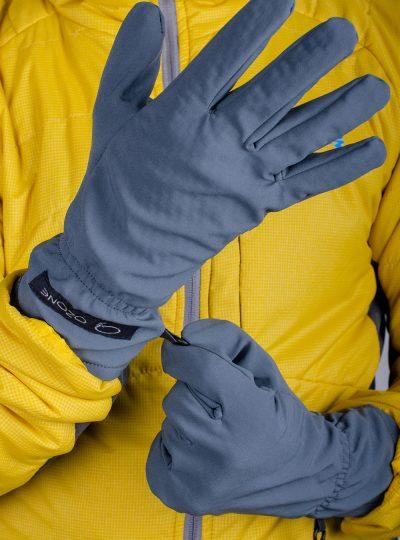 Перчатки непродуваемые Soft Shell купить в магазине аксессуаров для спорта и отдыха O3 Ozone