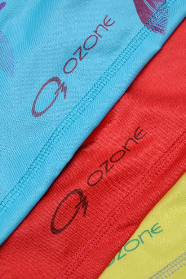 Спортивная бандана с завязкой купить в O3 Ozone