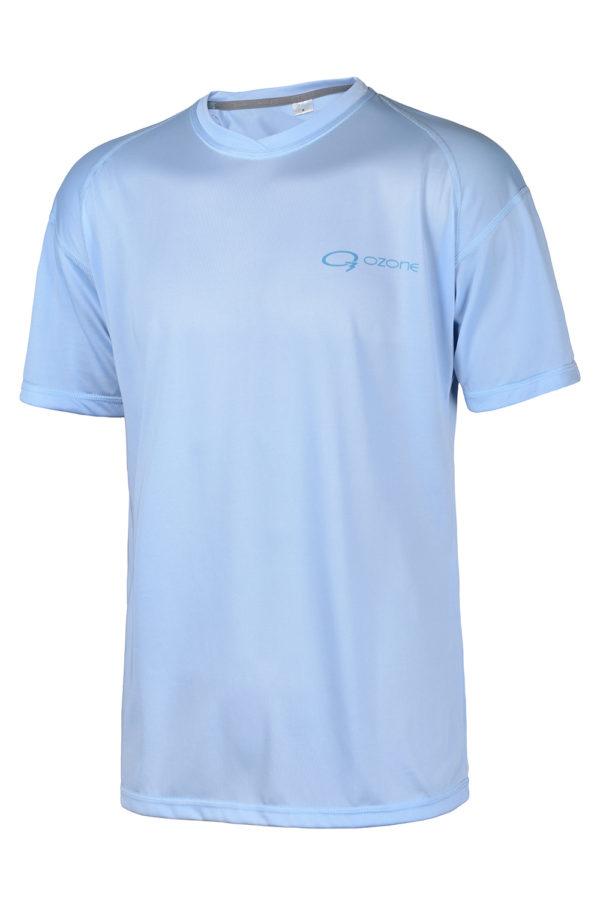 Мужская спортивная майка для активных людей Mark купить в O3 Ozone