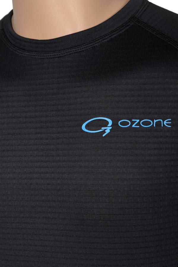 Мужской комплект термобелья Tigr купить в магазине теплого термобелья O3 Ozone