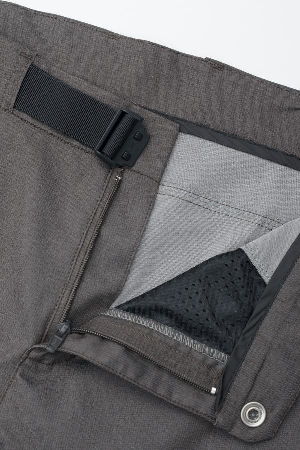 Мужские брюки для треккинга Kellen купить в магазине летних брюк O3 Ozone