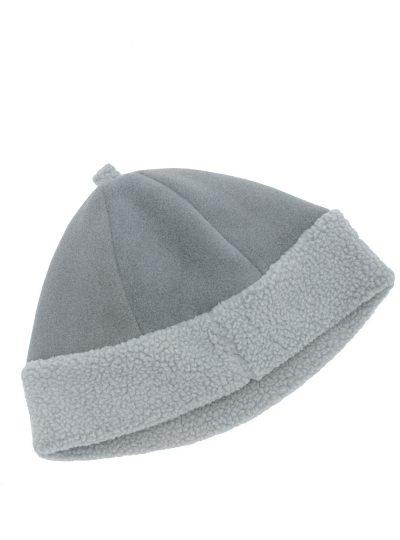 Теплая, дышащая и компактная шапка Cool из плотного флиса купить в магазине экипировки O3 Ozone