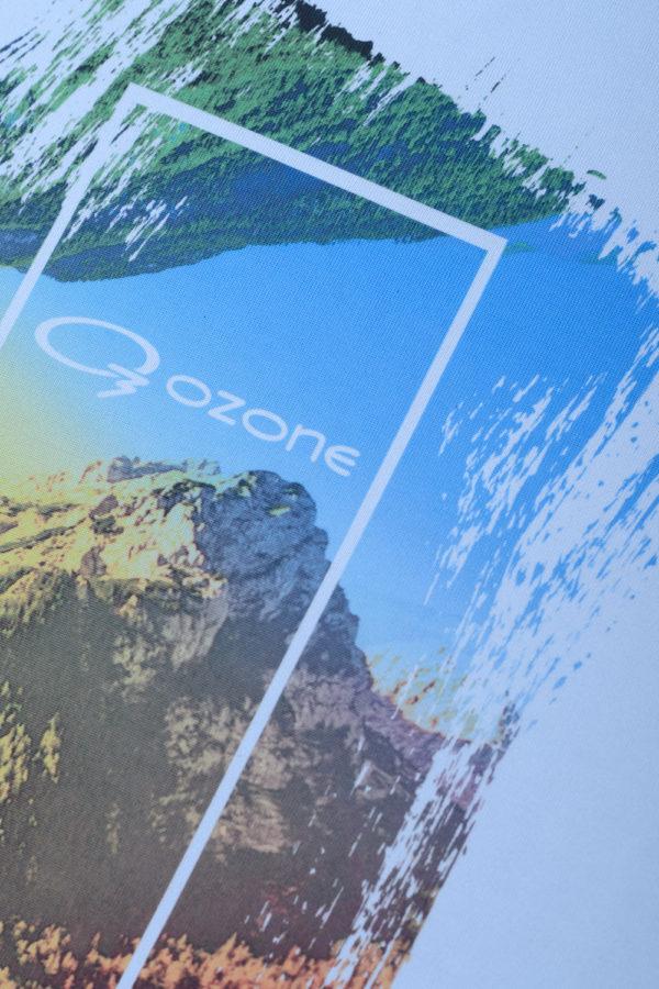 Майка с короткими рукавами Vertex купить в магазине летнего термобелья O3 Ozone