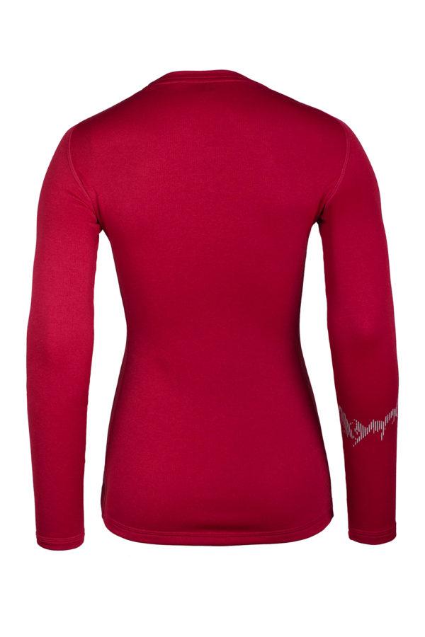 Женский джемпер термобелье Suite купить в магазине спортивной одежды O3 Ozone